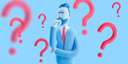 Pertanyaan yang Sering Diajukan tentang AKUN Binomo