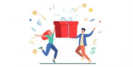 Turnamen Binomo Gratis Setiap Hari - Dana hadiah $300